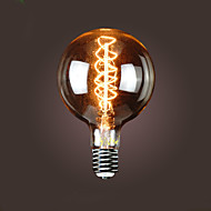 BOFA G150 E40 40W Antique Edison Silk ball Bubble Lamp(85V-265V)