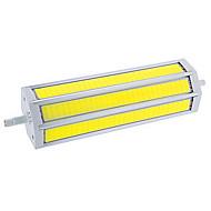 cheap LED Corn Lights-R7S LED Corn Lights T COB LED COB 1400lm Warm White Cold White Decorative AC 85-265V