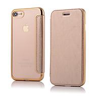 Etui caseme pour apple iphone xr xs xs maxi étui complet du corps solide cuir PU dur coloré pour iphone x 8 8 plus 7 7plus 6s 6s plus se 5 5s