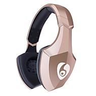 OVLENG S33 Cascos(cinta)ForReproductor Media/Tablet Teléfono Móvil ComputadorWithCon Micrófono DJ Control de volumen Radio FM De