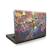 お買い得  MacBook 用ケース/バッグ/スリーブ-MacBook ケース / ラップトップケース 油絵 プラスチック のために MacBook Pro 15インチ / MacBook Air 13インチ / MacBook Pro 13インチ