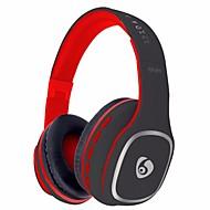 저렴한 -OVLENG S98 해드폰 (헤드밴드)For미디어 플레이어/태블릿 모바일폰 컴퓨터With마이크 포함 DJ 볼륨 조절 FM 라디오 게임 스포츠 소음제거 Hi-Fi 모니터링(감시) 블루투스