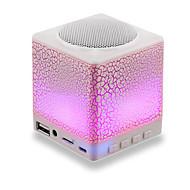 X9 Voor buiten Waterbestendig Mini Draagbaar Bult-microfoon Geheugenkaart Ondersteund ondersteuning FM Ondersteuning USB-schijf Stereo