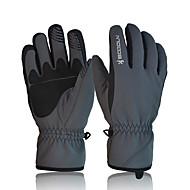Ski rukavice Cijeli prst Žene / Men's Aktivnost / Sport RukaviceUgrijati / Anti-traktorskih / Vodootporno / Vjetronepropusnost / Otporno