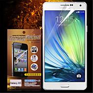 Защитный HD-экран протектор для Samsung Galaxy a5 (3 шт)