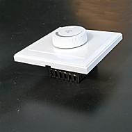 abordables Interruptores  y Enchufes-Zdm 300w ac220v 50hz mando atenuadores led interruptor eléctrico para el arte de abrir y cerrar lámparas y linternas