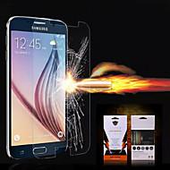 Конечная амортизация протектор экрана для Samsung Galaxy s6 края (7шт)