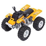 Kit de Bricolaje Juguete Educativo Juguete de Playa y Arena Vehículos de metal Carros de juguete Juguetes de Playa Moto Juguetes