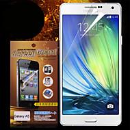 Защитный HD-экран протектор для Samsung Galaxy a5 (1 шт)