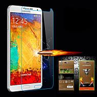 Конечная амортизация протектор экрана для Samsung Galaxy S6 (3 шт)