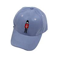 Kapelusz Cap Męskie Damskie Dla obu płci Wygodny Ochronne Filtr przeciwsłoneczny na Sport i rekreacja Baseball