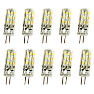 LED Bi-pin světla