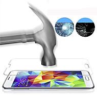 お買い得  Samsung 用スクリーンプロテクター-スクリーンプロテクター Samsung Galaxy のために Note 3 強化ガラス スクリーンプロテクター 指紋防止