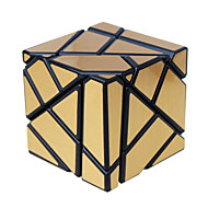cheap Educational Toys-Magic Cube IQ Cube Alien Ghost Cube 3*3*3 Smooth Speed Cube Magic Cube Educational Toy Puzzle Cube Stress and Anxiety Relief Birthday Classic & Timeless Kid's Adults' Toy Boys' Girls' Gift