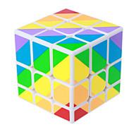 お買い得  -ルービックキューブ YONG JUN 3*3*3 スムーズなスピードキューブ マジックキューブ パズルキューブ コンペ クラシック・タイムレス 子供用 おもちゃ 男の子 女の子 ギフト