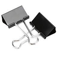 abordables Artículos de escritorio Gadgets-Metal Marcadores y clips Metal
