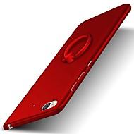 Для Кольца-держатели Кейс для Задняя крышка Кейс для Один цвет Твердый PC для XiaomiXiaomi Mi Max Xiaomi Redmi Note 4 Xiaomi Redmi Note 2