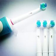 billige Badeværelsesartikler-Tandbørste Boutique Plast 1pc Tandbørste & tilbehør