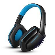 KOTION EACH B3506 ワイヤレスイヤホンFor携帯電話 コンピュータWithマイク付き ボリュームコントロール ゲーム スポーツ ノイズキャンセ Hi-Fi Bluetooth