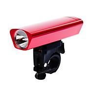 Lampe Avant de Vélo Cyclisme Intensité Réglable AAA 3 Lumens Batterie Cyclisme