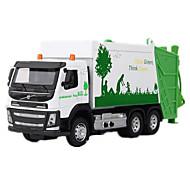 Jucarii Vehicul de Construcție Jucarii Camion MetalPistol Clasic & Fără Vârstă Șic & Modern 1 Bucăți Băieți Fete Crăciun Gril pe Kamado