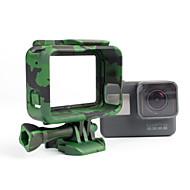 preiswerte -Smooth Frame Zum Action Kamera Gopro 5 Universal