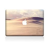 hesapli -1 parça Çizilmeye Dayanıklı manzara Şeffaf Plastik Vucüt Stickerları Tema IçinMacBook Pro 15'' with Retina MacBook Pro 15'' MacBook Pro