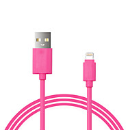 iPhone Cable MFI Certified Lightning to USB Data Cable Sync Charger Cable for Apple iPhone X 8 7 6s Plus SE 5s iPad 1M 3.3FT