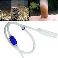 tanie Środki czyszczące do akwarium-Akwaria Środki Czyszczące Rurki Nietoksyczne i bez smaku