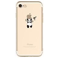 Назначение iPhone X iPhone 8 iPhone 7 iPhone 6 Кейс для iPhone 5 Чехлы панели С узором Задняя крышка Кейс для Композиция с логотипом
