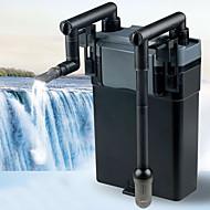 Akwaria Filtry Oszczędność energii Metal 220V