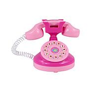 preiswerte Spielzeuge & Spiele-Tue so als ob du spielst Model & Building Toy Spielzeuge Neuartige Spielzeuge Plastik Rosa