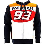 Chaqueta Textil Todo el Año Respirante Paravientos: Cinturones de riñón de motocicleta