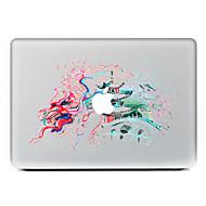 1 db Karcolásvédő Állat Átlátszó szintetikus Matrica Minta MertMacBook Pro 15'' with Retina MacBook Pro 15 '' MacBook Pro 13'' with