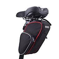 cheap Cycling & Bike Accessories-ROSWHEEL Bike Saddle Bag Waterproof, Wearable, Multifunctional Bike Bag Cloth / 600D Polyester Bicycle Bag Cycle Bag Cycling / Bike