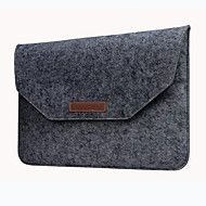 nye mode blød ærme taske tilfældet for Apple MacBook Air pro nethinden 11 13 15 bærbar anti-ridse cover til mac bog 13.3 tommer