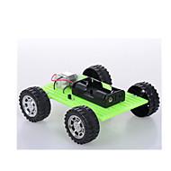 preiswerte Spielzeuge & Spiele-Solar betriebene Spielsachen Auto Kreativ Metalic Kunststoff Jungen Spielzeuge Geschenk