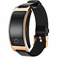 NONE Smart Bracelet Slimme armbandWaterbestendig Lange stand-by Verbrande calorieën Stappentellers Logboek Oefeningen Sportief