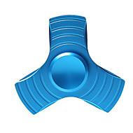 billige Udendørs Legetøj-Fidget spinner legetøj lavet af titanium legering keramisk bærende spinning tid high-speed