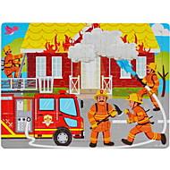 preiswerte Spielzeuge & Spiele-Holzpuzzle Spielzeuge Kinder 1 Stücke