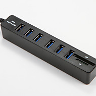voordelige USB-hubs en switches-0.8m (2.6Ft) OTG High-Speed Geen