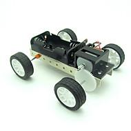 preiswerte Spielzeuge & Spiele-Spielzeug-Autos Wissenschaft & Entdeckerspielsachen Bildungsspielsachen Spielzeuge Zylinderförmig Elektrisch Heimwerken Mädchen Jungen