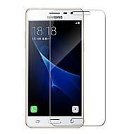 для Samsung Galaxy j3 про закаленное стекло экрана протектор j3110 j3119 /