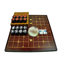 cheap Toy & Game-Board Game Chess Game Toys Circular Plastic Chinese Style Pieces Not Specified Gift