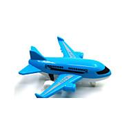 Vehículos de tracción trasera Carros de juguete Juguetes Aeronave 1 Piezas Niños Regalo