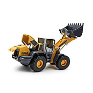 cheap Toys & Hobbies-Toys Construction Vehicle Toys Forklift Plastic Metal 1 Pieces Children's Gift
