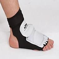 Voetuitrusting voor Taekwondo Boksen Uniseks Beschermend Sport PU (polyurethaan)
