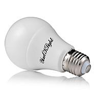 olcso LED gömbbúrás izzók-11W B22 E26/E27 LED gömbbúrás izzók 24 led SMD 5730 Meleg fehér Hideg fehér 850-900lm 3000/6000K AC 85-265V