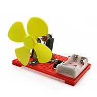 お買い得  おもちゃ & ホビーアクセサリー-おもちゃ 男の子のための ディスカバリーおもちゃ 科学&観察おもちゃ サーキュラー 四角形 メタル プラスチック