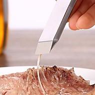 お買い得  キッチン用小物-キッチンツール ステンレス鋼 クリエイティブキッチンガジェット トン 魚のための 1個